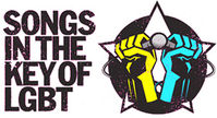 Songs in the Key of LGBT Archive