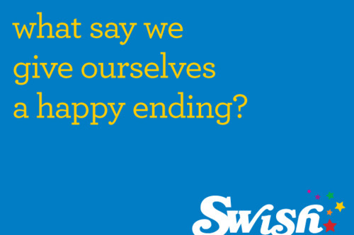 eCard: Give Ourselves a Happy Ending?