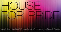 House for Pride logo