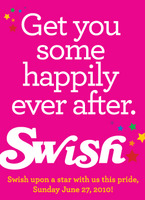 Pride 2010 Happily Ever After Full Ad