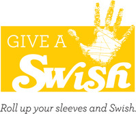 Give A Swish with tag