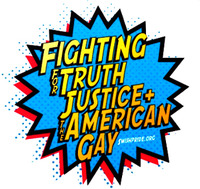 Truth, Justice, and the American Gay